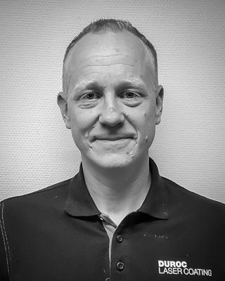 Sören Isaksson-Duroc Laser Coating